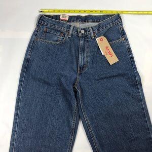 Levi's men's 560 comfort jeans 32x38 New ✨✨